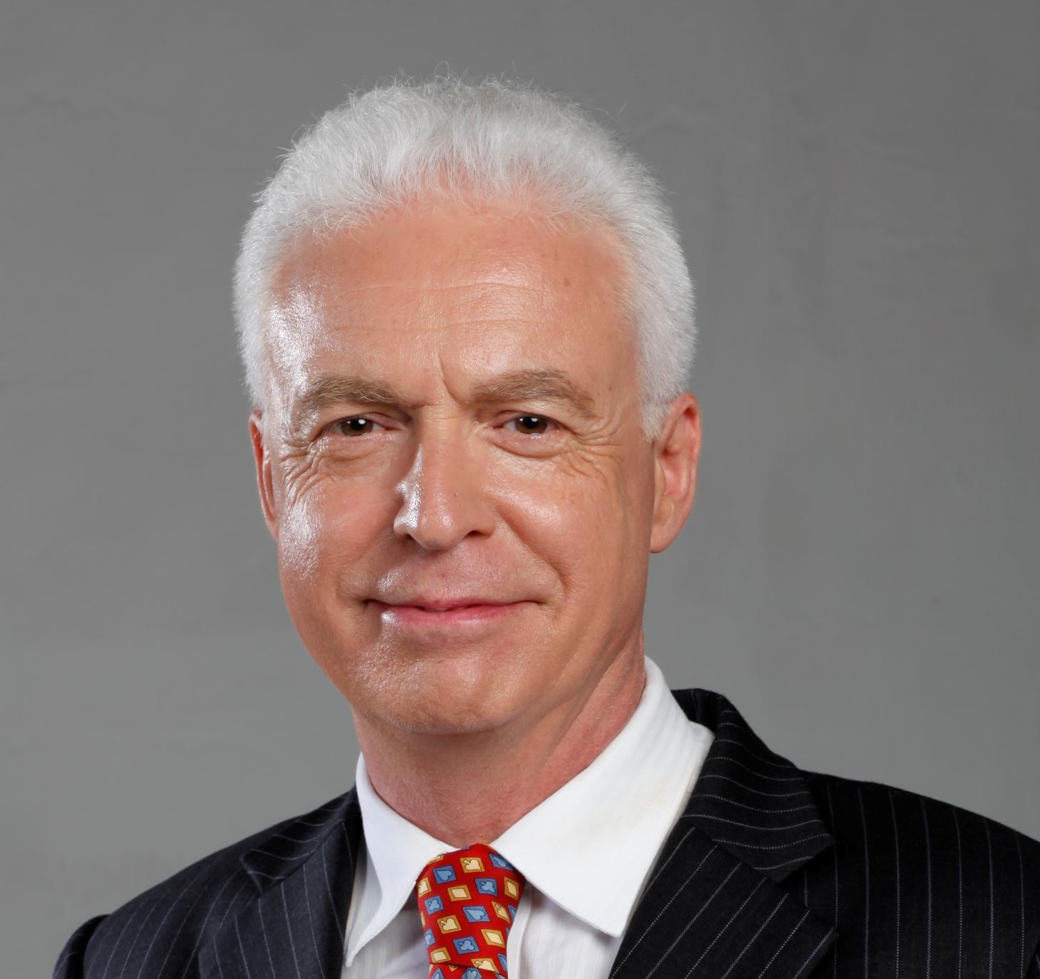 Dr. David Webber